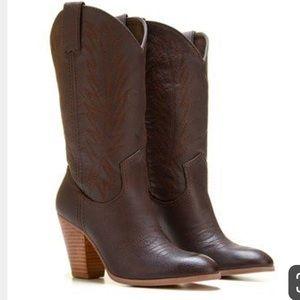 Miranda Lambert Cowgirl Boots